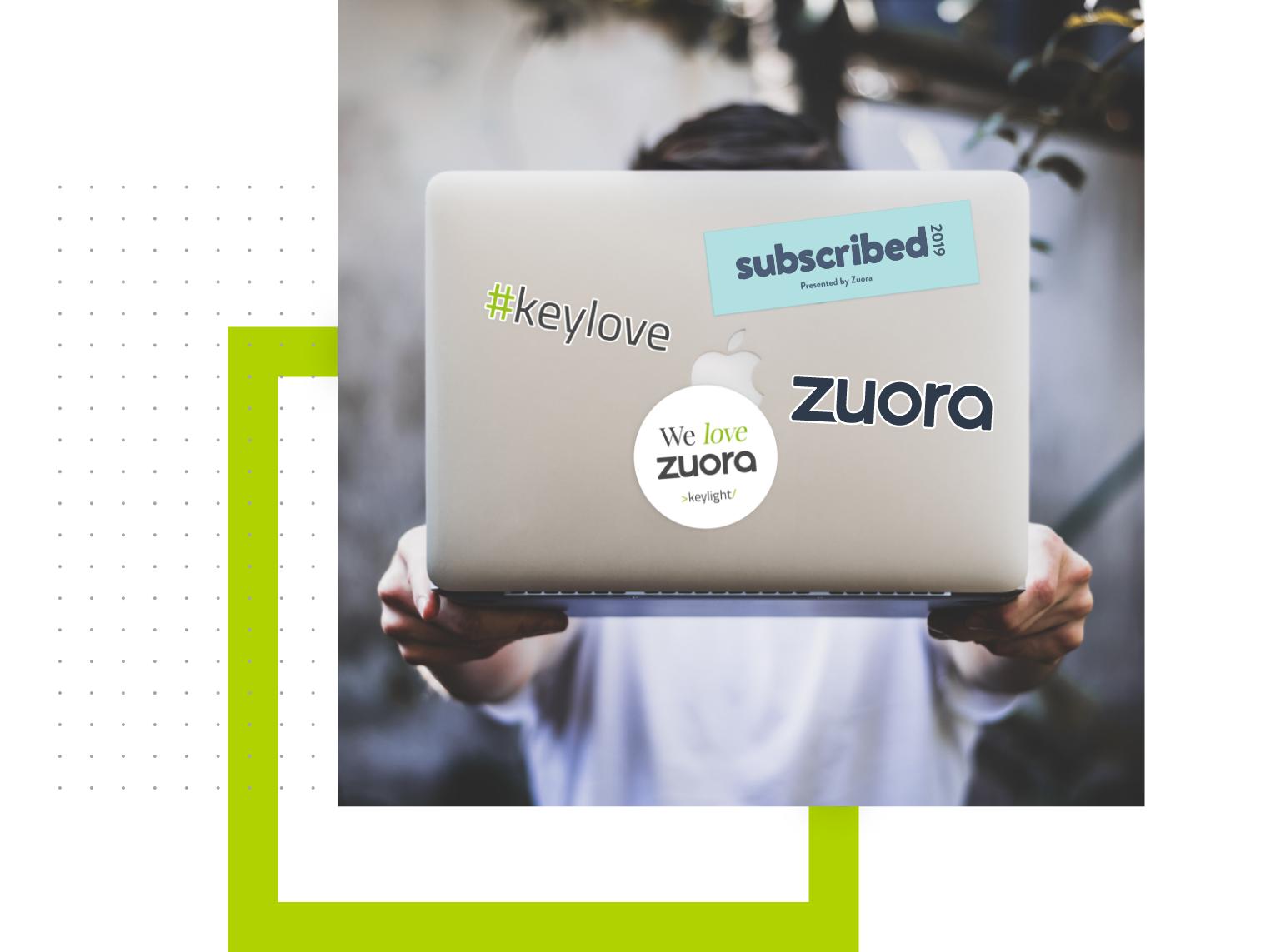keylight-zuora-implementation